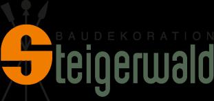 Logo Steigerwald